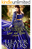 Regency Romance: The Gentleman's Law on Love (A Wardington Park Book): The Elkins Brothers : Historical Romance