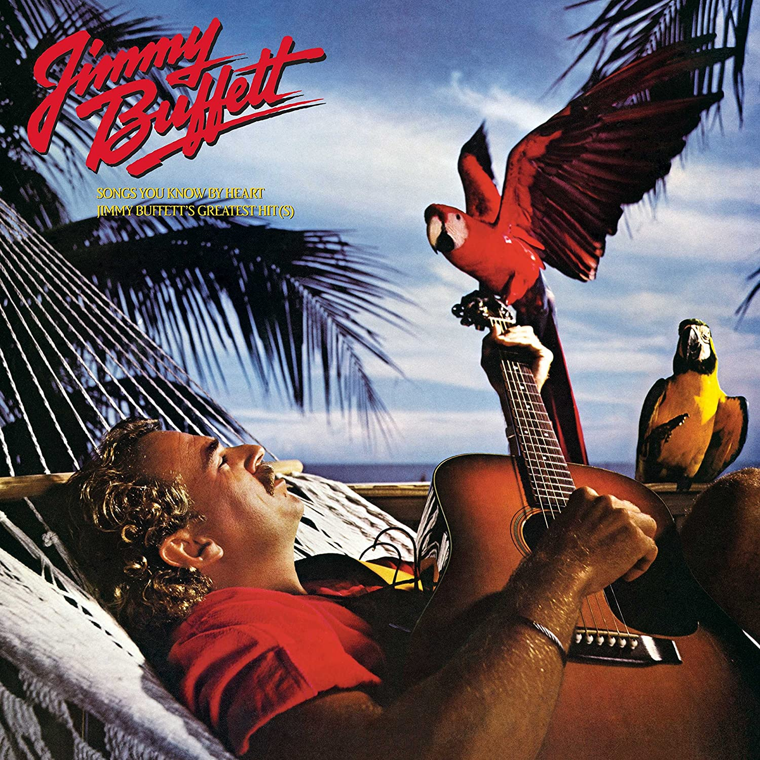 Jimmy Buffett - Songs You Know By Heart [LP] - Amazon.com Music