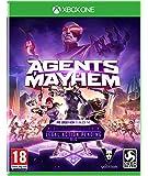 Agents of Mayhem Edizione Day-One - Xbox One