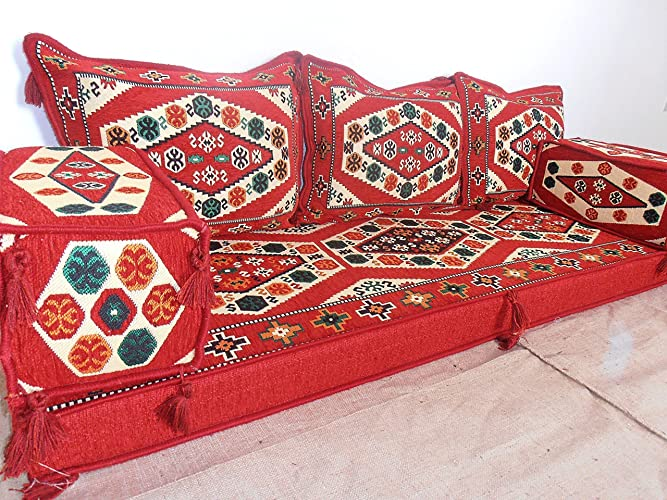 Floor Seating Sofa,arabic Sofa,oriental Furniture,arabic Majlis,arabic  Couch,