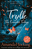 Trylle: The Complete Trilogy (Trylle Trilogy)