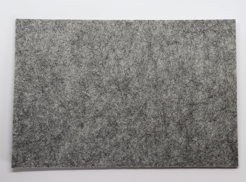 Premium feltrini pezzi autoadesivo grigio mobili di