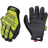 (メカニックスウェア) Mechanix Wear Safety Original Yellow SMG-91
