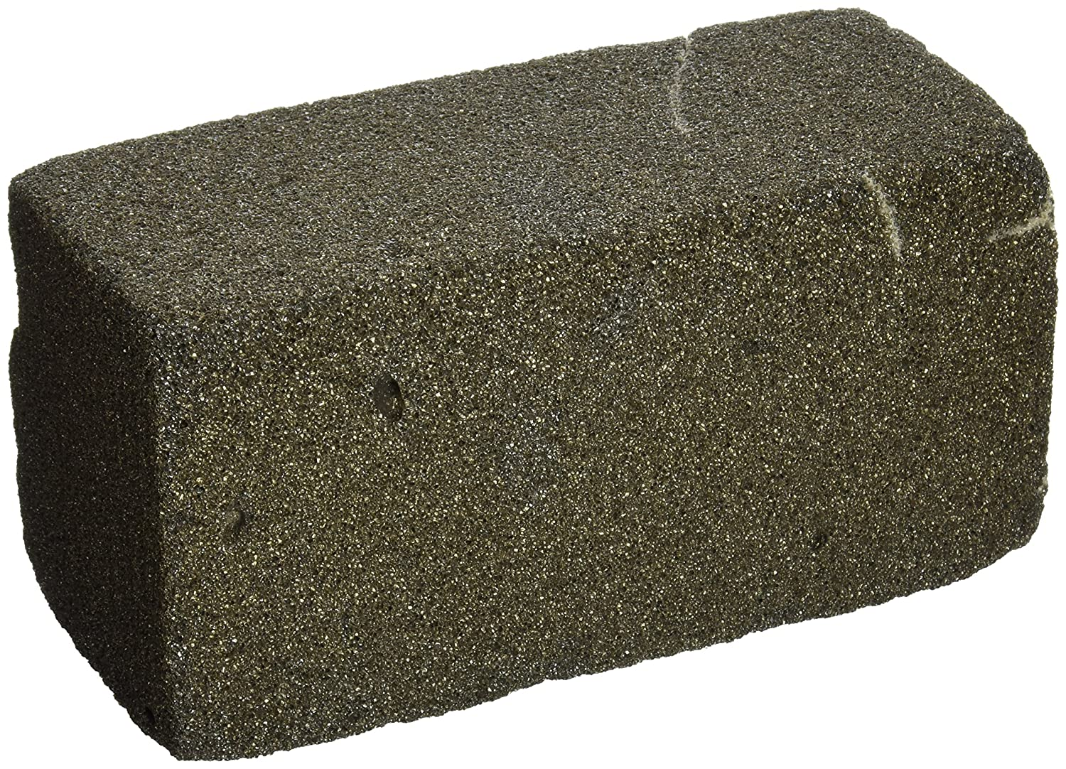 """Grill-Brick Grill Cleaner GB12, 4"""" Length x 3-1/2"""" Width x 8"""" Height"""