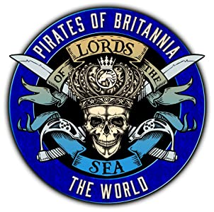 Pirates of Britannia World
