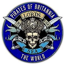 Pirates of Britannia World
