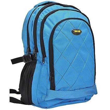 da68d5a545f New-Era Polyester 30 Ltr Blue School Bag  school bags for boys, school bags  for girls, skybags school bags, american tourister school bags, school bags  for ...