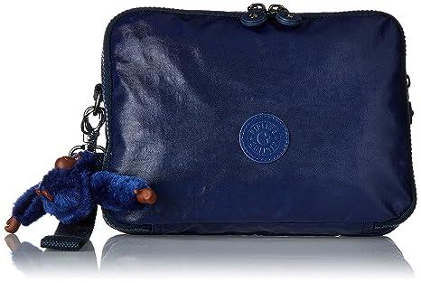 046ba13079 Kipling - DONNICA - Borsa per neonato con fasciatoio - Lacquer Indigo -  (Porpora)