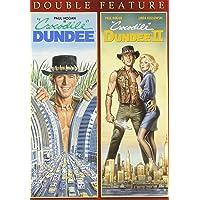 Crocodile Dundee / Crocodile Dundee II [Importado]