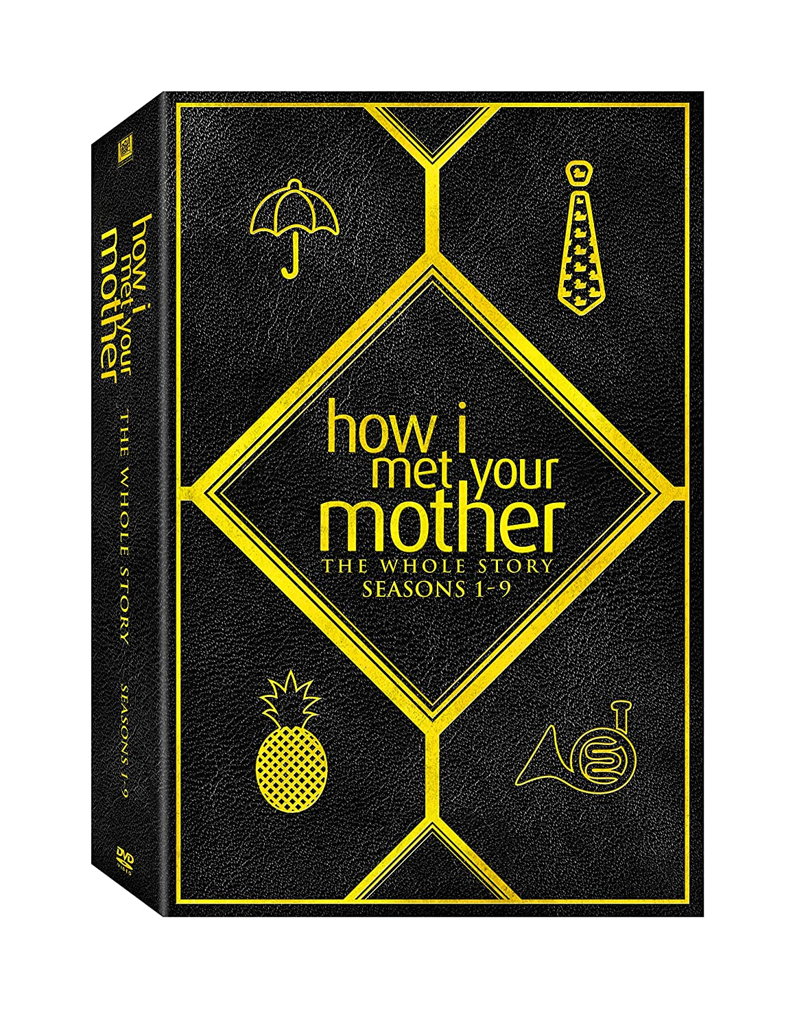 torrent how i met your mother season 8 720p
