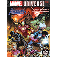 Marvel Universe Magazine (2018) #1 (English Edition)