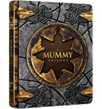 La Mummia: La Trilogia (Steelbook) (3 Blu-Ray)