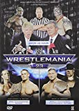WWE: WrestleMania 23