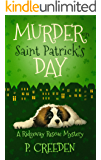 Murder on Saint Patrick's Day (A Ridgeway Rescue Mystery Book 3)