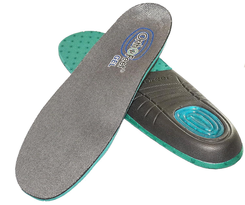 Orthofeet Chickasaw Orthopedic Diabetic Women's Stretchable Mary Jane Shoes B00E3LAX5Y 5.5 XW US|Tan