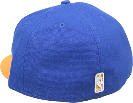 New Era Baseball Cap Mütze NBA Basic York Knicks 59Fifty Fitted ...