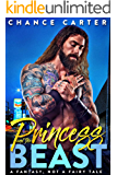 Princess and the Beast (Naughty Boy Book 5)