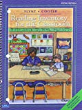 Reading Inventory for the Classroom & Tutorial Audiotape Package (5th Edition)