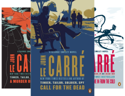 George Smiley Novels (7 Book Series) by  le Carré, John