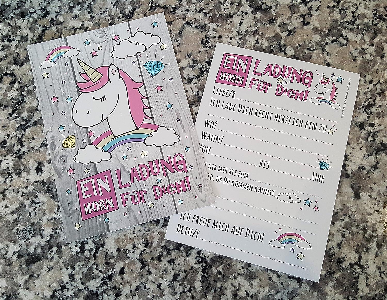 be7ac95017318 12 Tarjetas de unicornio con un bonito y adorable unicornio ...