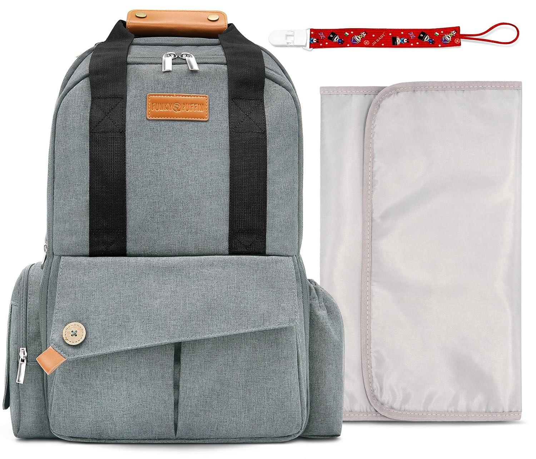 c24d56bf7bd9 Large Capacity Baby Diaper Bag