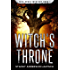The Witch's Throne (Thea Drake Mystery Book 1) (Thea Drake Mysteries)