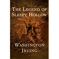 The Legend of Sleepy Hollow (Wildside Fantasy Classic) book cover