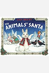 The Animals' Santa Hardcover
