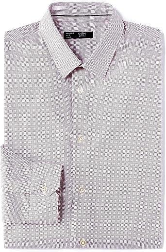 Celio Lacv Camisa Casual para Hombre: Amazon.es: Ropa y ...