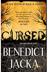 Cursed: An Alex Verus Novel from the New Master of Magical London Kindle Edition