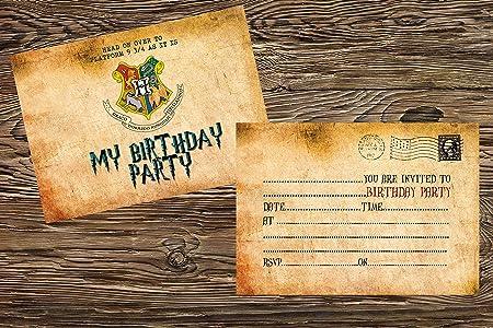 design buddies - Invitaciones para Fiesta de cumpleaños (20 ...