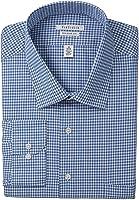 Van Heusen Men's Regular Fit Check Shirt
