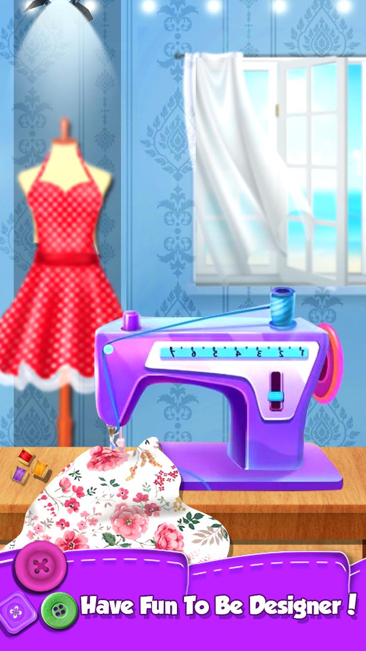 DIY Fashion Tailor Boutique - Girls Outfit Designer: Amazon.es ...