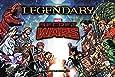 Marvel Legendary Secret Wars V2
