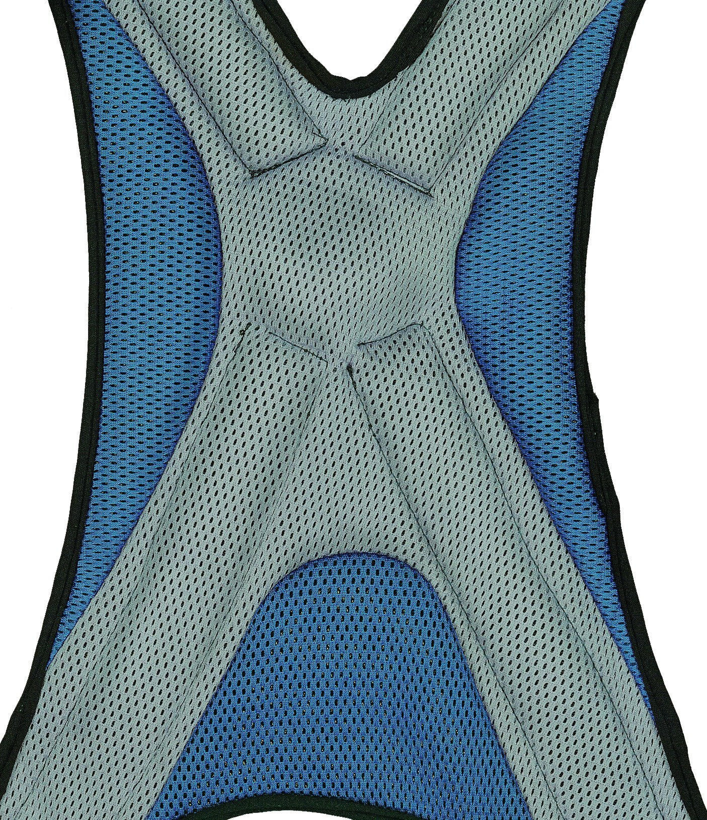 3M DBI-SALA ExoFit Vest Style Harness, Back D-Ring, Medium, 1107976 by 3M Fall Protection Business (Image #6)