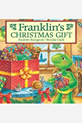 Franklin's Christmas Gift (Classic Franklin Stories Book 21) Kindle Edition