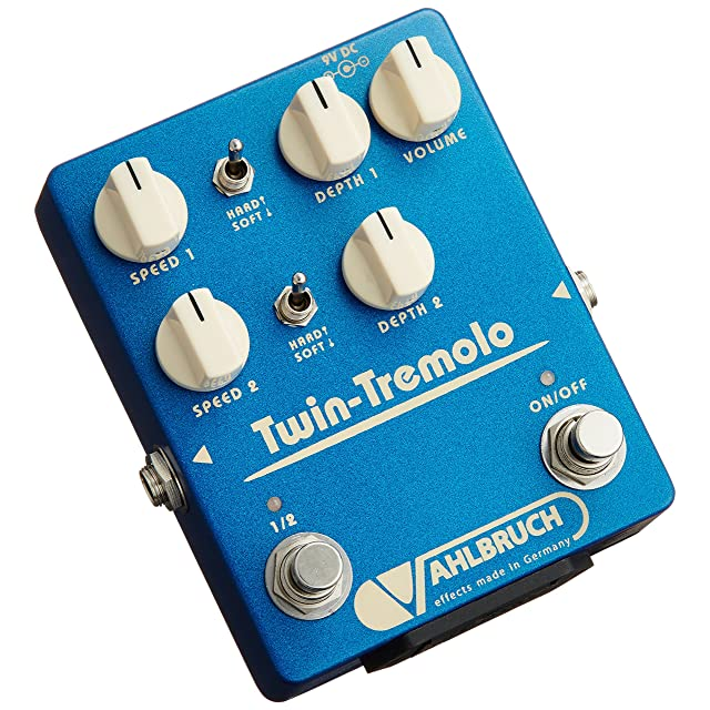 リンク:Twin Tremolo