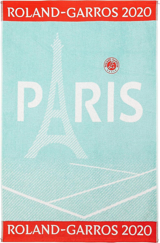 Asciugamano da Gioco Roland Garros 2020 Collezione Ufficiale