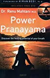 Power Pranayama: Discover the healing potential of your breath INCLUDES FREE DVD