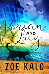 Korian and Lucy: A Cult of the Cat Short Story (Part I) Kindle Edition