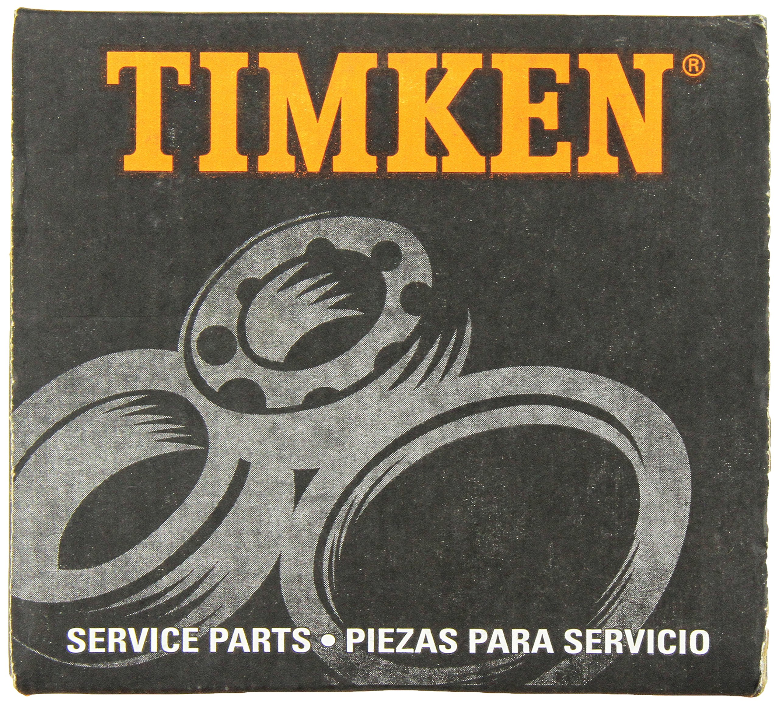 Timken 512229 Axle Bearing and Hub Assembly by Timken (Image #2)