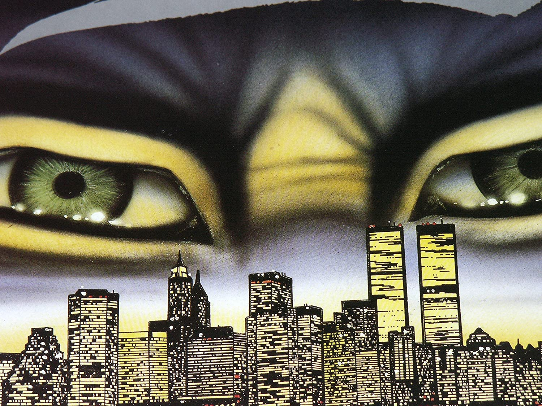 Amazon.com: 1988 The Last Ninja 2 Vintage Computer Game ...