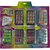 Expressions Girls 7 Day Nail Set