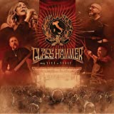 Glass Hammer - Mostly Live In..