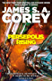Persepolis Rising: Book 7 of the Expanse (now a major TV series on Netflix) (English Edition)