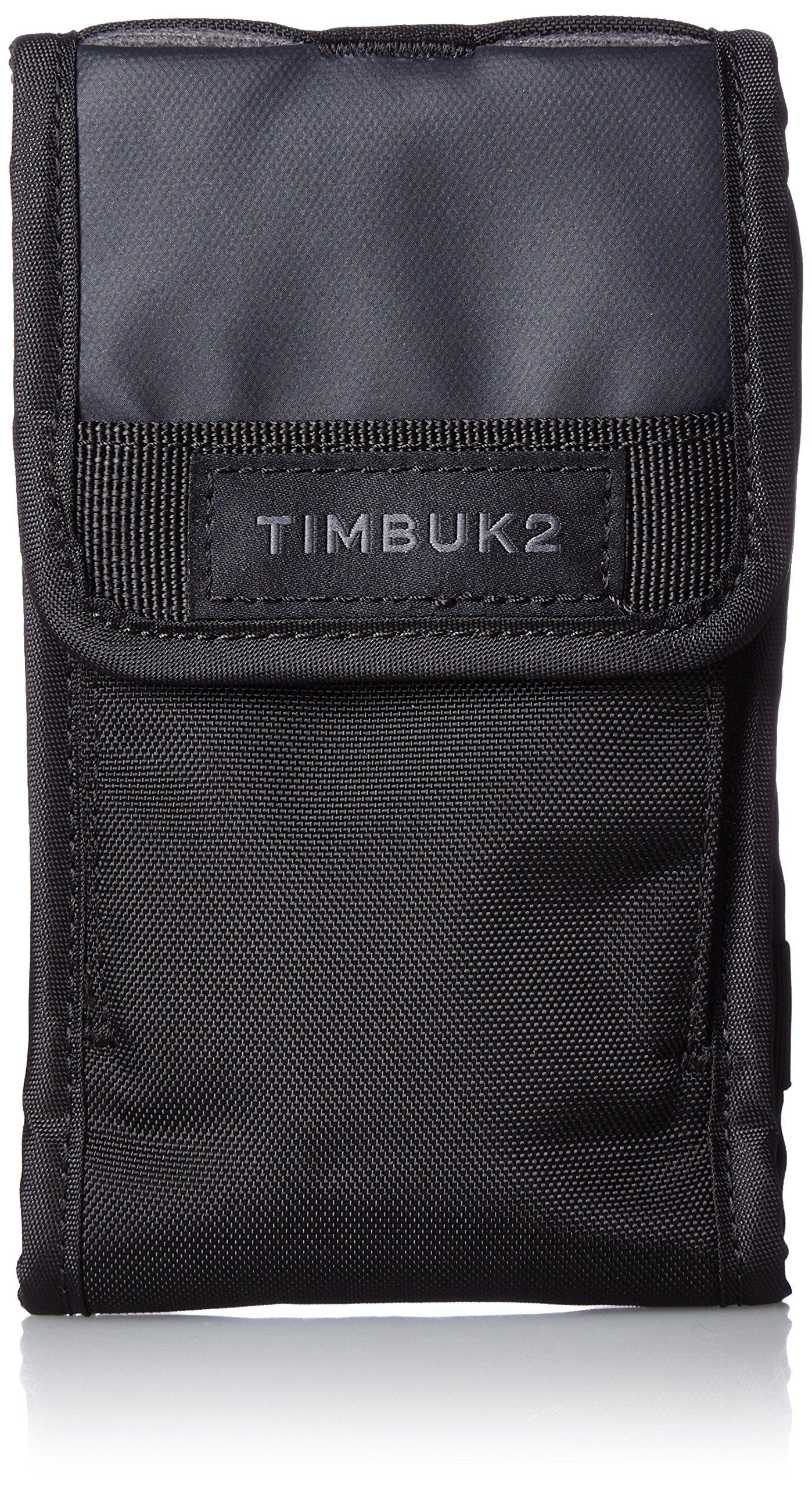Timbuk2 3 Way Accessory Case, Black, Large by Timbuk2