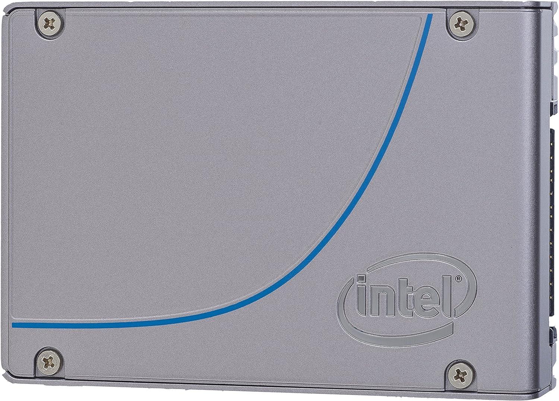 Intel 750 Unidad de Estado sólido 2.5