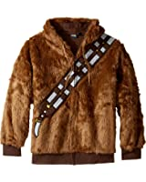 Star Wars I Am Chewie Chewbacca Furry Costume Hoodie Sweatshirt