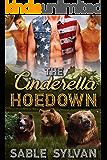 The Cinderella Hoedown: A BBW Bear Shifter Cowboy Paranormal Reverse Harem Romance Novella (Fated Mate Speed Date Book 1)