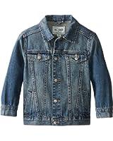 Amazon.com: Levi's Big Boys' Classic Jean Jacket: Denim Jackets ...
